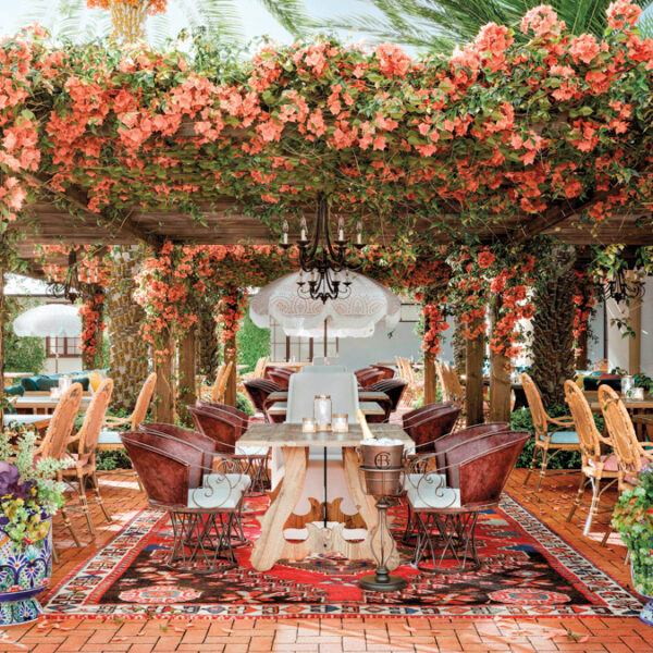 3 Miami Beach Clubs Designed To Put You In Vacation Mode