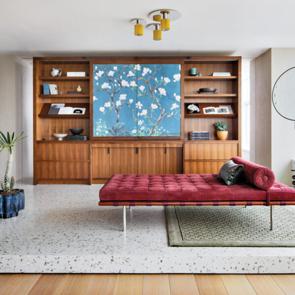 Tour An Artful NYC Aerie That Redefines Open-Concept Living