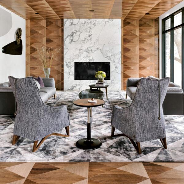 Open The Door To This Italian Furniture Maker's Boutique Condos