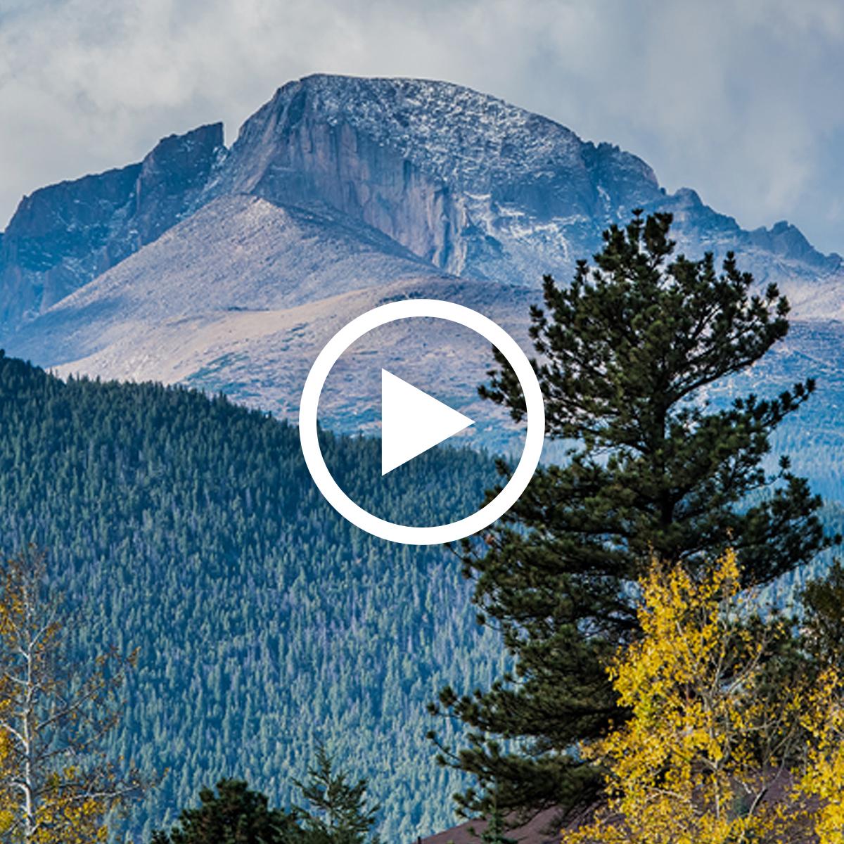 Location Luxe: Denver, Colorado