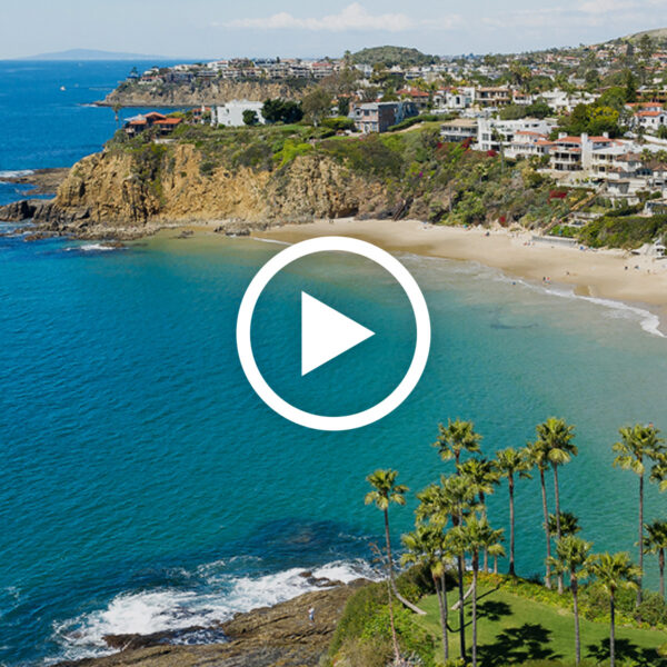 Location Luxe: Laguna Beach