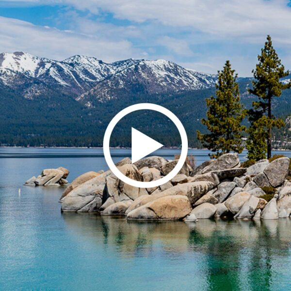 Location Luxe: Tahoe