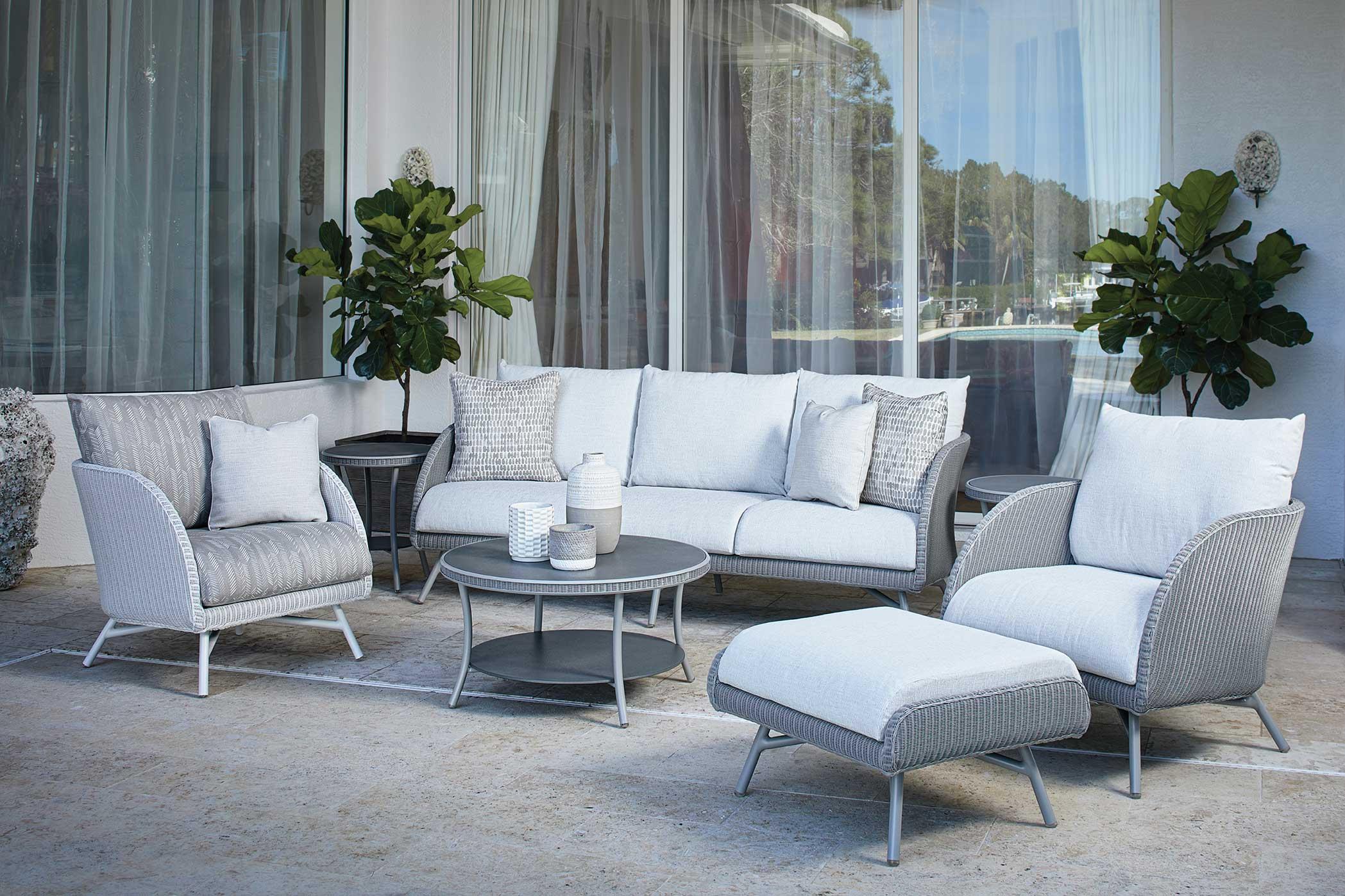 lloyd flanders essence platinum seating