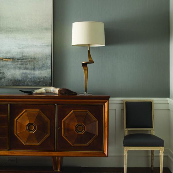 Elissa Grayer Interior Design