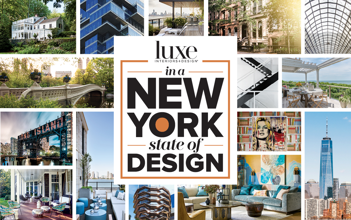 in a new york state of design