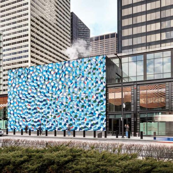 The Iconic Willis Tower Undergoes An Artful Renovation