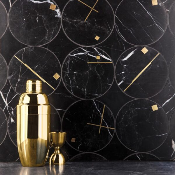 Say 'Hello' To The Glam Tile Inspo In This Must-Follow Insta Feed