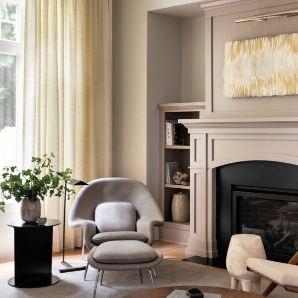 Master The Art Of The Glow Up Like This Timeless Seattle-Area Home
