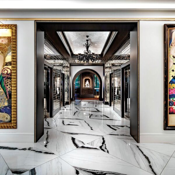Experience The Newly Launched Grand Bohemian Hotel Charlotte
