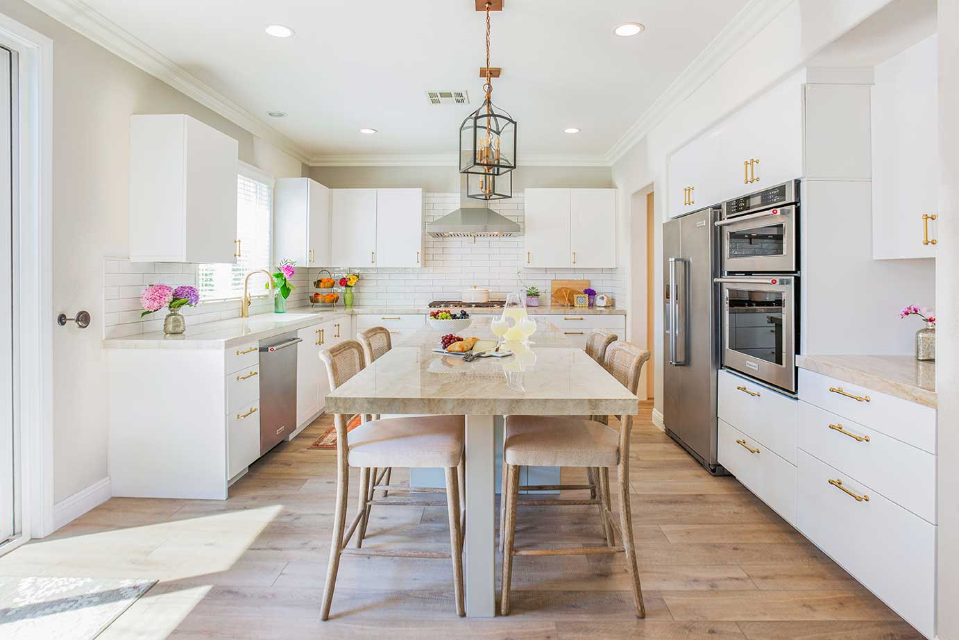 Moya Living Kitchens Combine Durability And Timeless Design