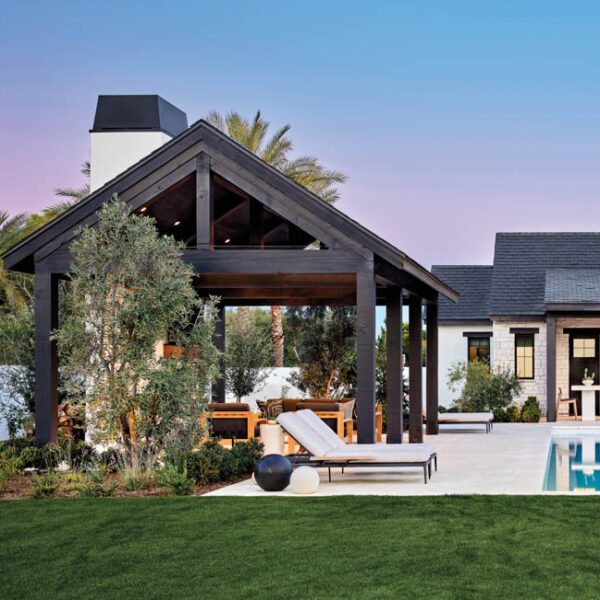 This Arcadia Home Proves It's Time To Rethink The Modern Farmhouse