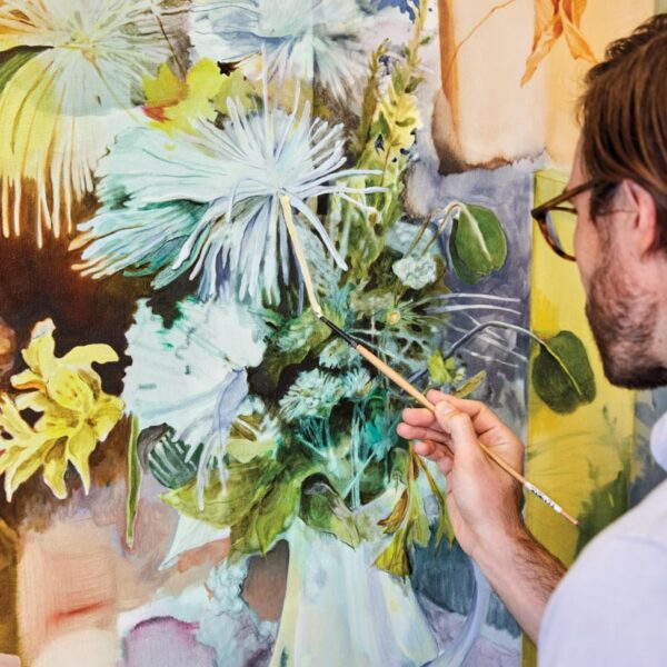 A New Take On Dutch Still Lifes Paints A Different View Of Nature