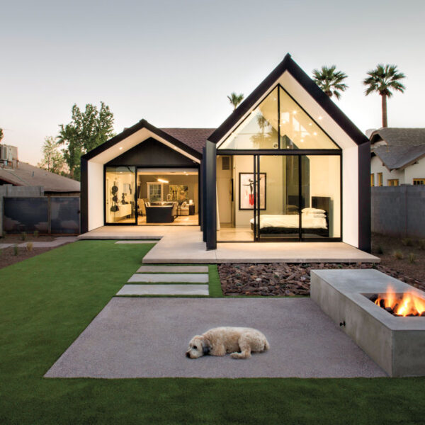 What Makes Arizona A Mecca For Modern Architecture