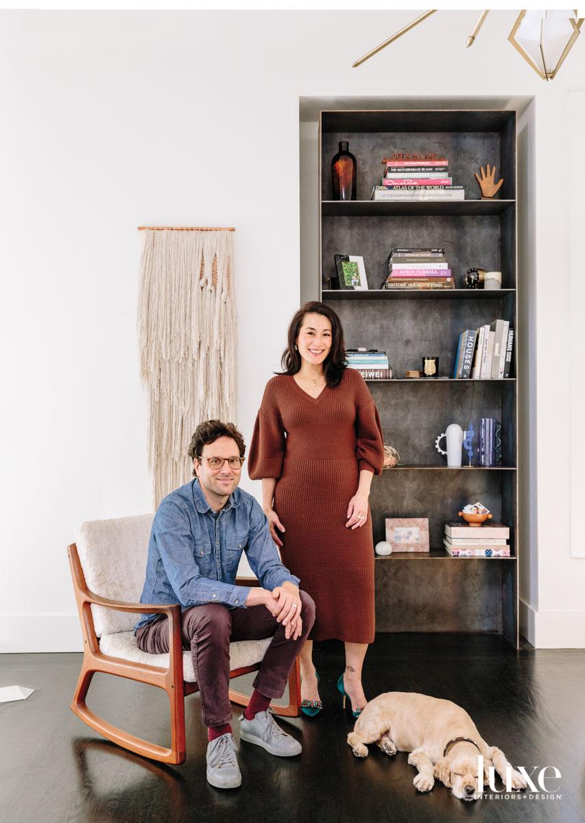 Ben and Susan Work