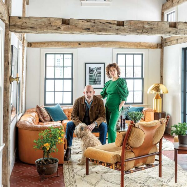 3 Design Duos Dish On What It's Like Working With Your Spouse