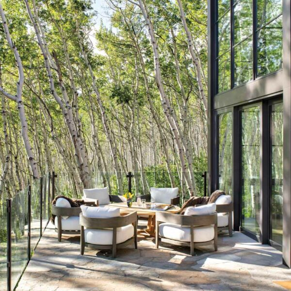 Consider This Light-Filled Vail Valley Haven A Mountain Masterpiece
