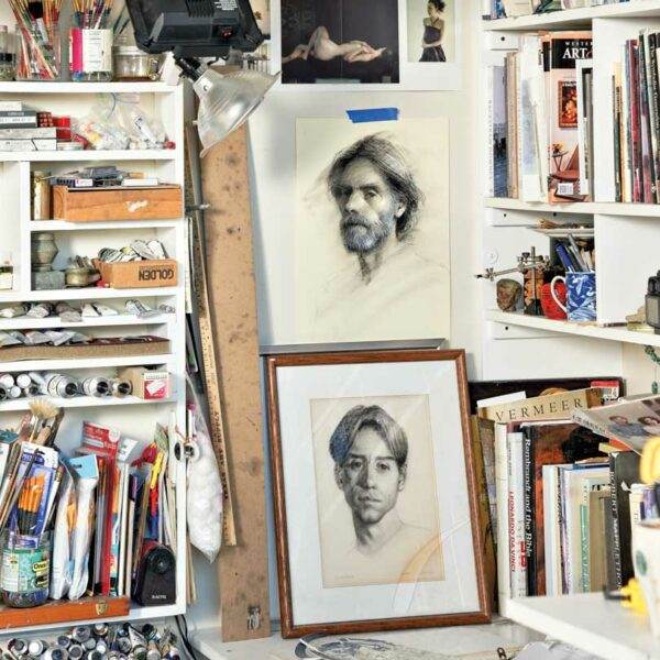 Meet The Denver Artist Perpetually On The Search For Beauty