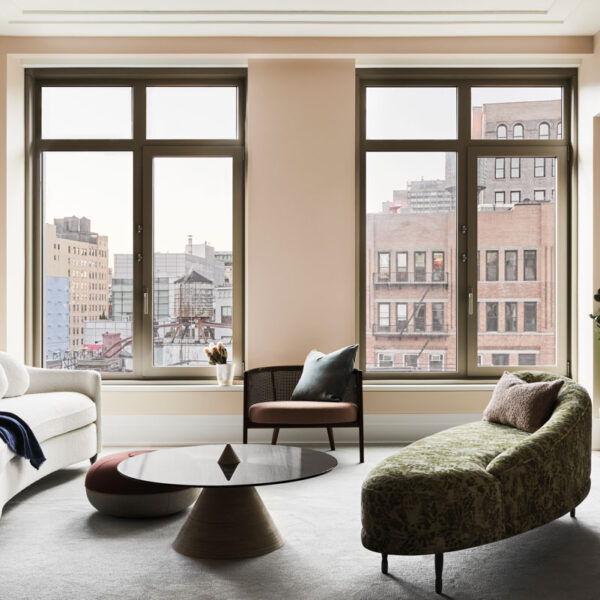 Check Out The NoHo Condo Inspired By Fashion's Greatest Cities
