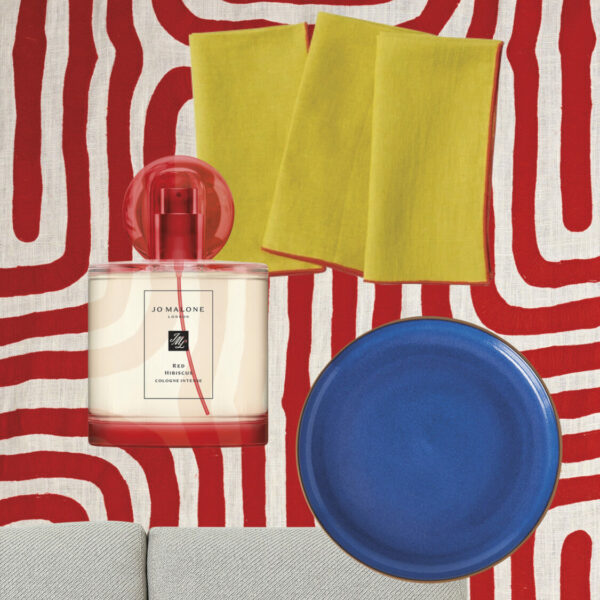 21 Playful Pieces That Embrace The Bold Beauty Of Primary Colors