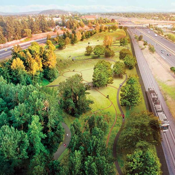 The Firm That's Honoring (And Saving) Portland's Natural Resources