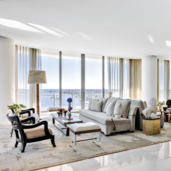 Channel The Charisma And Grandeur Of This Collected West Palm Condo