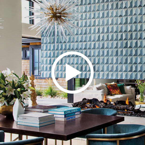 Home Tour With Andrea Schumacher