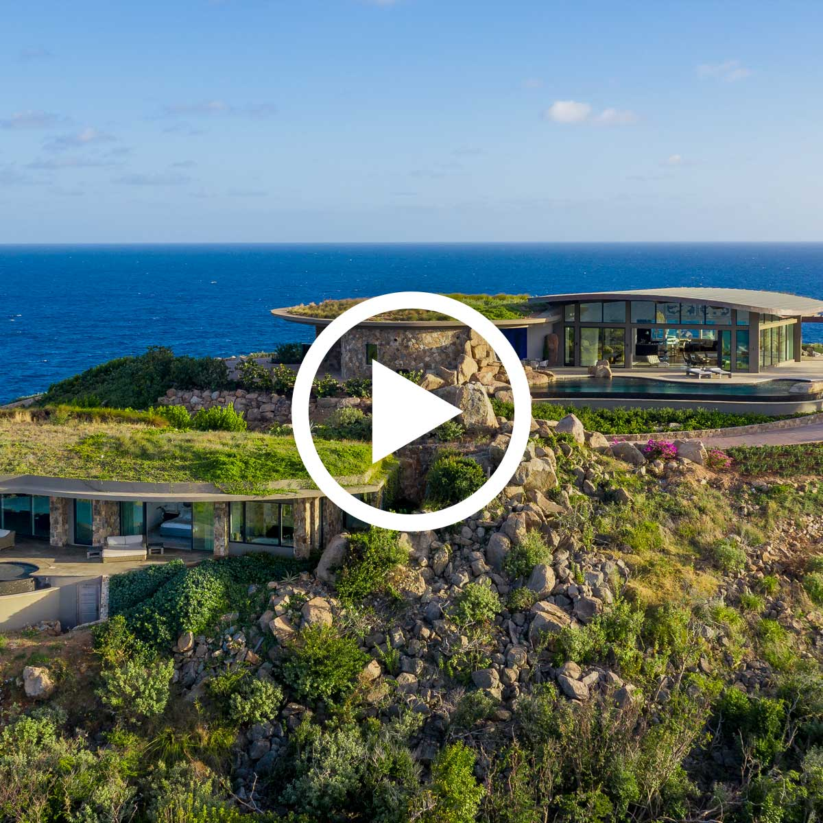 Location Luxe: Oil Nut Bay