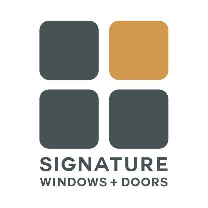 Signature Windows + Doors