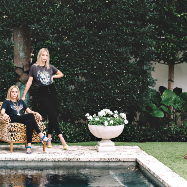 This Duo Is Bringing Palm Beach Style To The Denver Design Scene