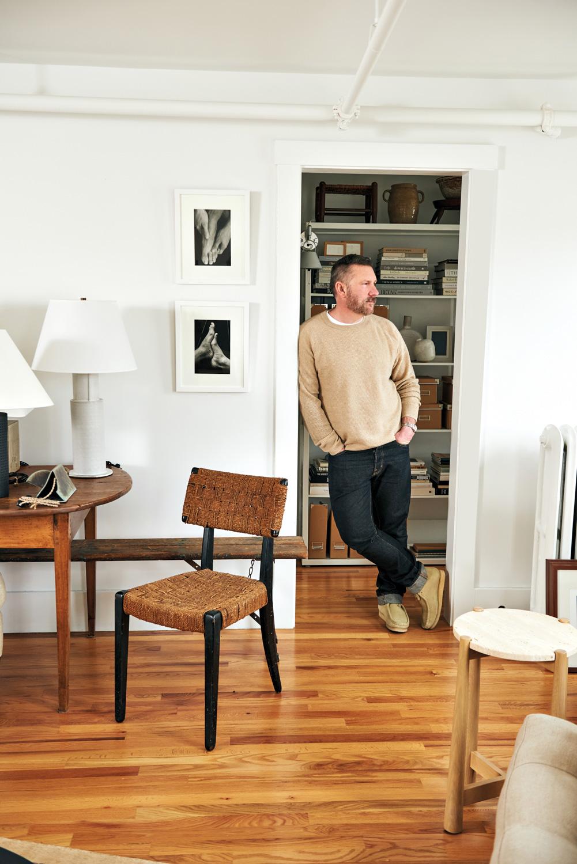 Interior Designer Glenn Ban