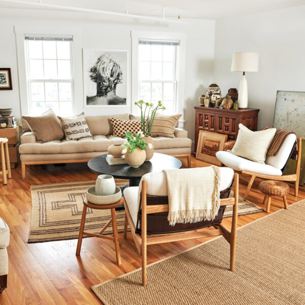 How To Curate The Hamptons Way, According To A Local Pro
