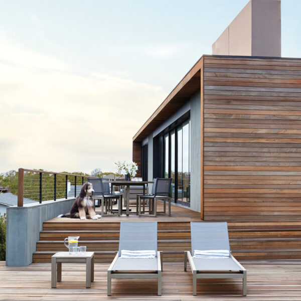 It's All Ocean Breezes And Minimalist Glamour At This Montauk Gem
