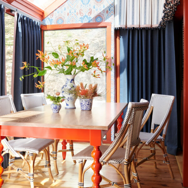 Look No Further For Proof That Window Treatments Really Make A Room