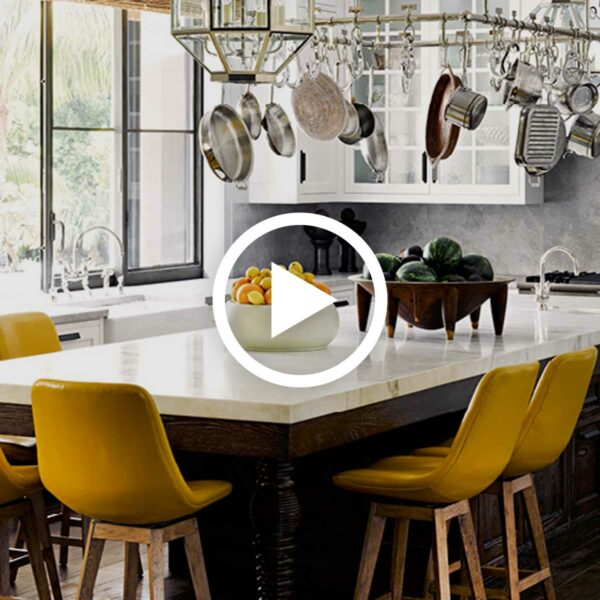Kitchen Confidential With Martyn Lawrence Bullard