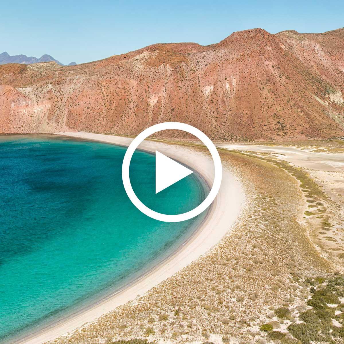 Location Luxe: Baja, Mexico