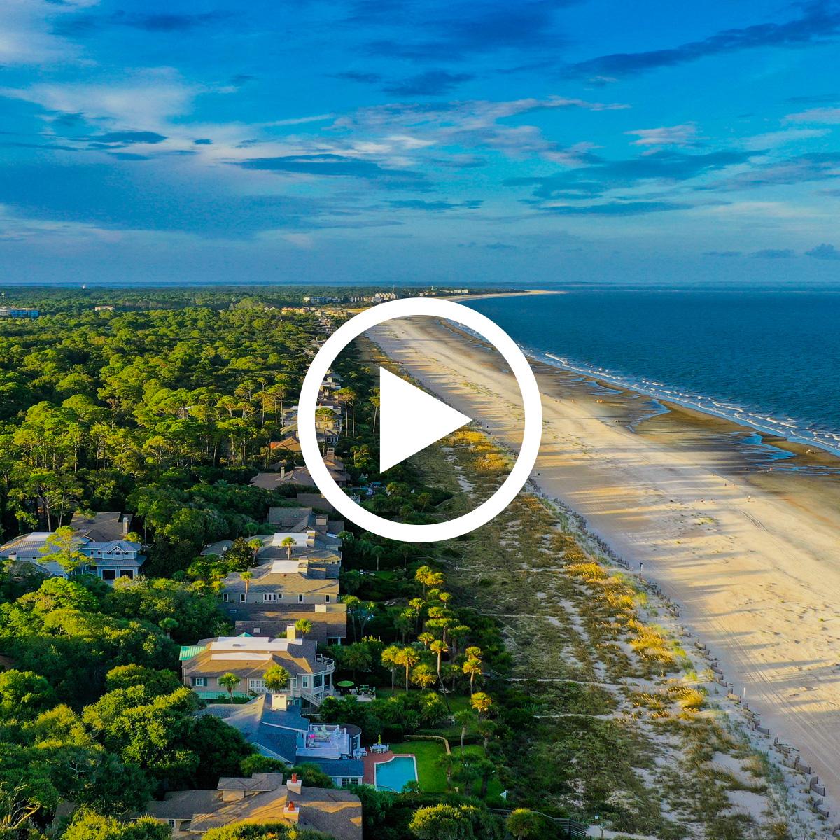 Location Luxe: South Carolina