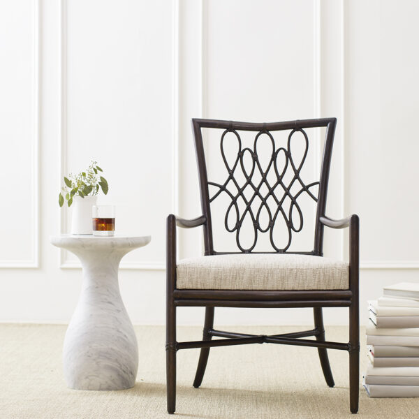 Woven Wonders: Seating That Puts Natural Materials Front + Center