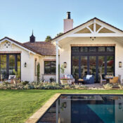 Channel The Cozy Vibes Of This Desert Cottage With English Charm