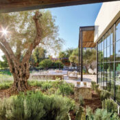 How Seaside Dwellings Inspired A Home Made For Arizona Living