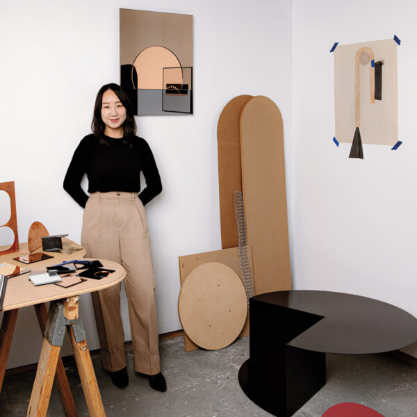 Meet 5 Creatives Redefining What Handcrafted Is All About