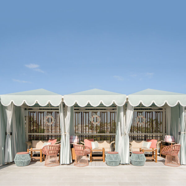 8 Playful Pieces As Pretty As This Miami Beach Hotel