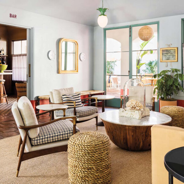 8 Picks That Will Transport You To A Seaside California Retreat