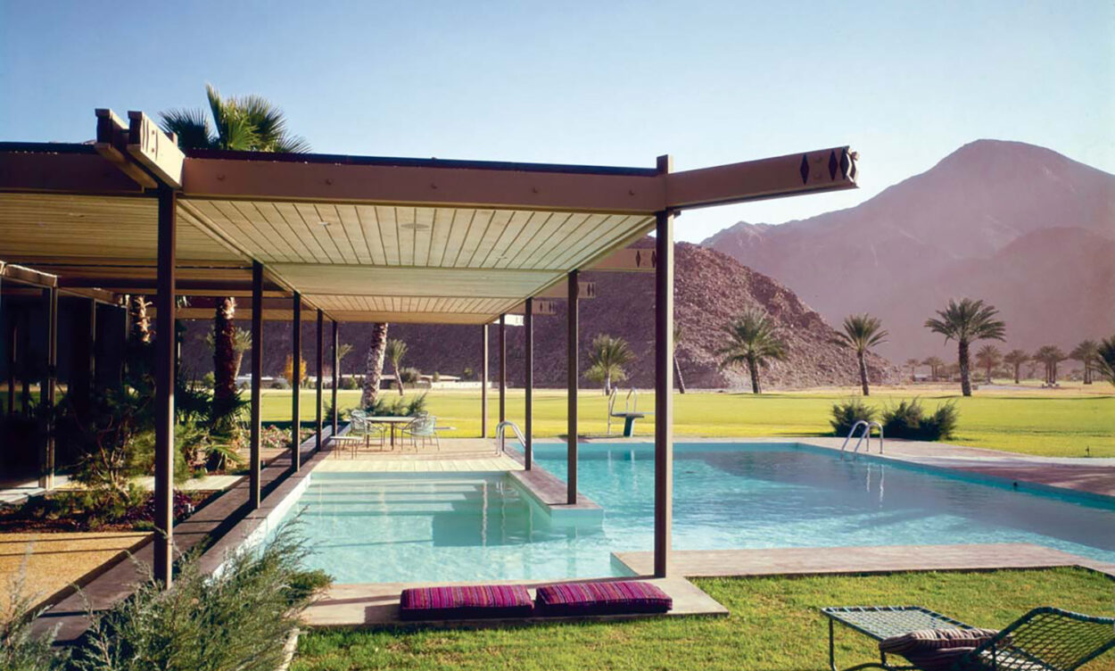 Consider This Book A Beautiful Ode To Midcentury Leisure And Luxury