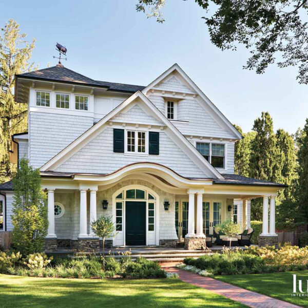 A Wilmette Home Delivers On A Wish For A More Laid-Back Lifestyle
