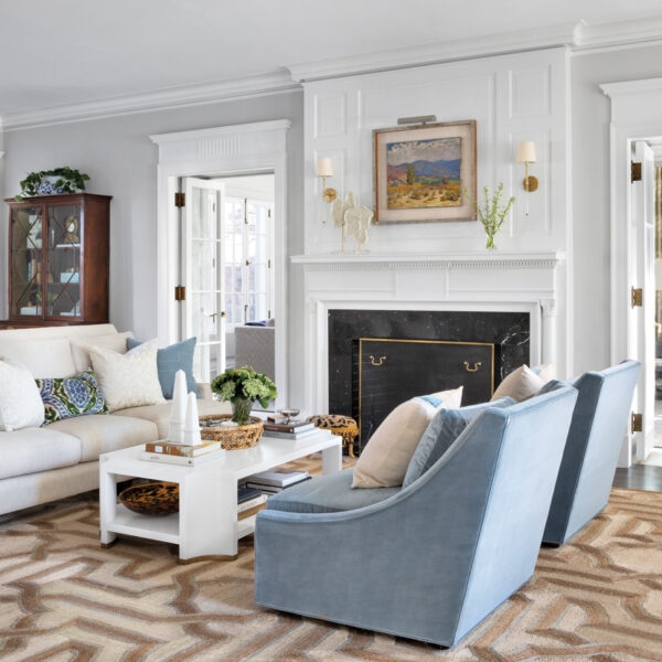 Crush Hard On This Lovely Denver Home That's 100 Years Young