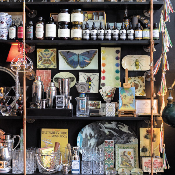 Seattle's Orcas Paley Gift Shop Is A Love Letter To A Bygone Era