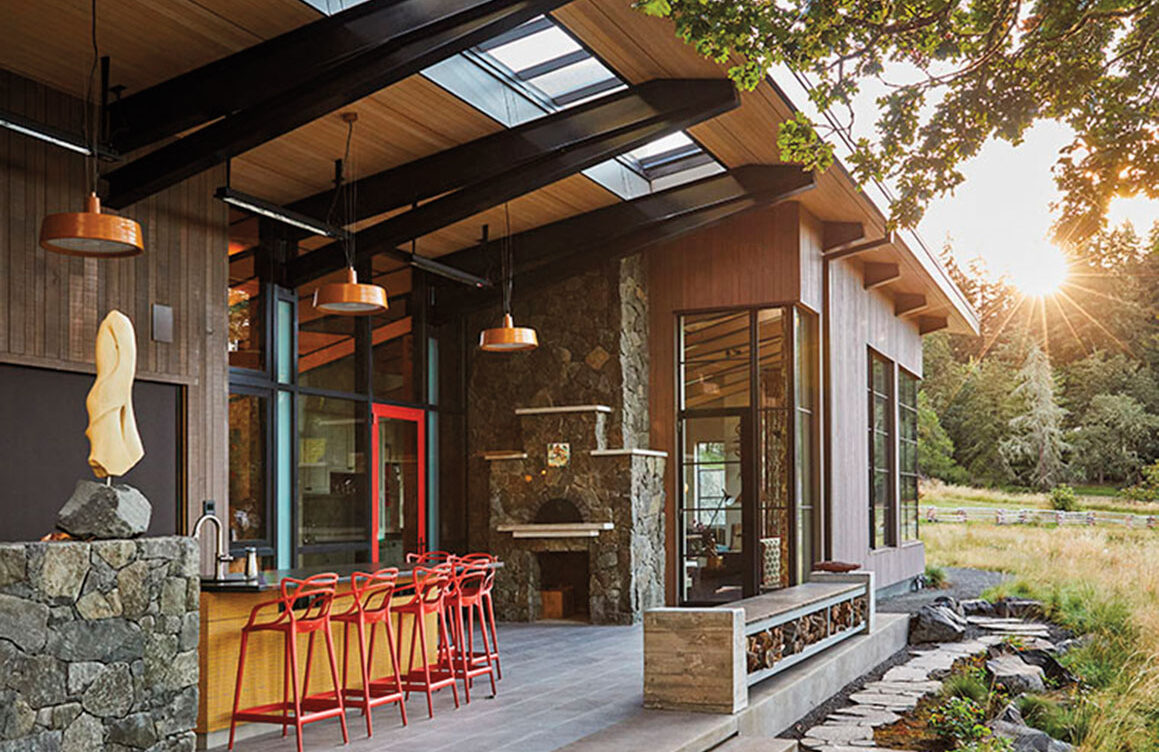 Oregon's Campfire Collaborative Is Focused On Accessible Architecture
