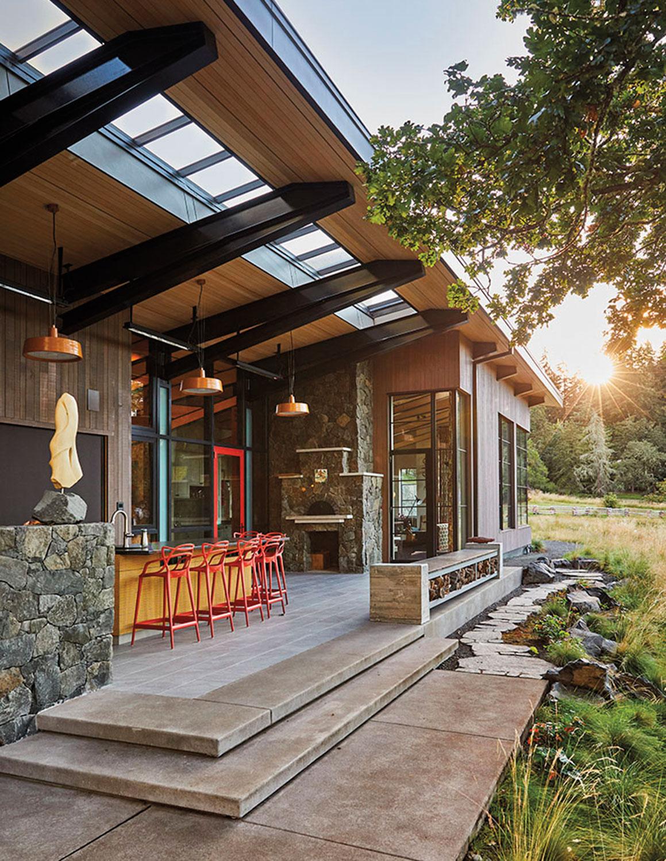 campfire collective architecture