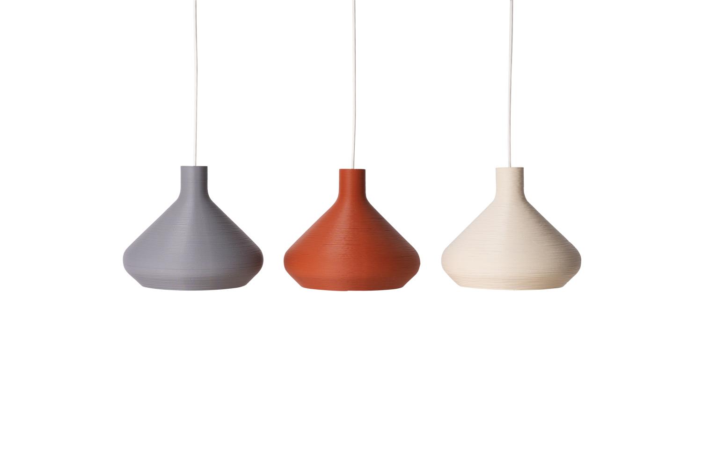 LightArt Coil Collection Naturals