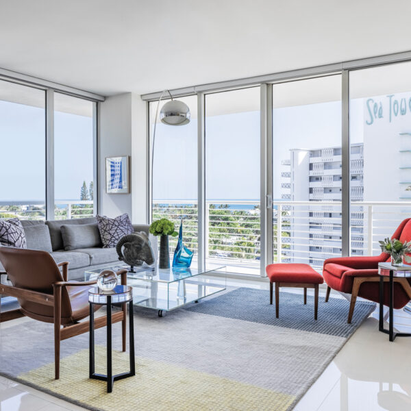 A Health-First Fort Lauderdale Haven Masters The Art Of The Pivot